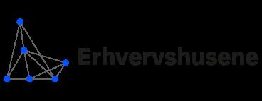 Erhvervshusene logo